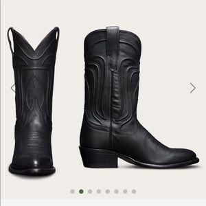 """""""Jamie"""" Tecovas Boots"""